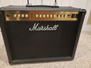 Marshall MA50C Tube amp $500