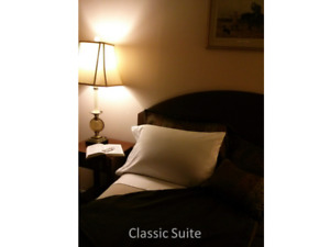 Short term guest suites downtown - www.downtownguestsuites.com