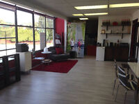 Free Until Nov 30th! Renovated Industrial/Office Space