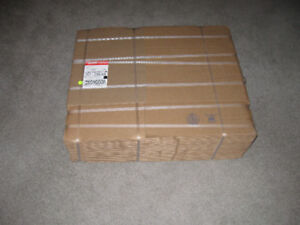 2 - BUNDLES OF NEW CORRUGATED ULINE BOXES TESTED 200LB