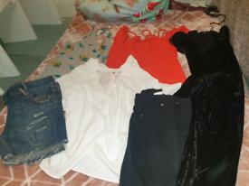 Huge bundle of womens clothing sizes 10- 12