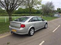 Vauxhall Vectra 1.8i VVT ( 140ps ) 2006