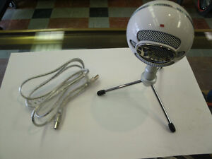 Blue snowball ICE HD USB microphone