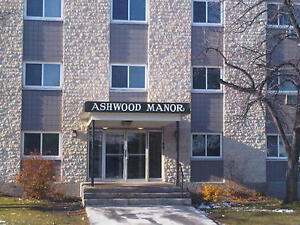 1 & 2 Bedroom suites available in East Kildonan for May 1