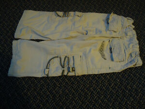 Boys Size 4 Very Lightweight Cargo Pants by Nevada Kingston Kingston Area image 2