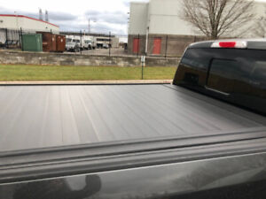 ETRAX ProMX RETRACTABLE TONNEAU COVER for Ford 2015+ F-150