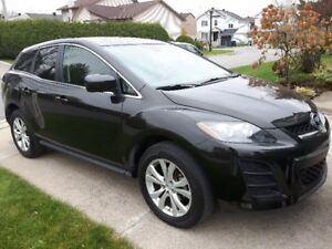 2010 Mazda CX-7 TURBO AWD