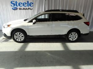 2015 Subaru OUTBACK 2.5i Touring Package with Tech