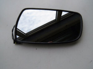 Nissan Maxima 1995-1998 Left Side Mirror Glass