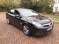 Vauxhall vectra 1.8 Sri 06reg mot June 2017 taxed