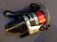 JOBLOT FISHING TACKLE RODS,REELS,PLUS LOADS MORE ITEMS BARGAIN AT £125
