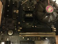 ABIT IP95 motherboard