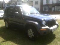 Jeep Cherokee crd sport diesel