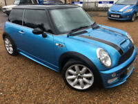 2004 '04' Mini 1.6 Cooper S Hot Hatch AERO Body Kit. Supercharged. Px Swap