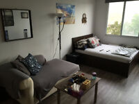 Cosy downtown studio - ONLY $646/mo - BEST LOCATION - CHEAP RENT