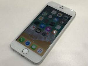 iphone 6 16gb silver unlocked warranty tax invoice Burleigh Heads Gold Coast South Preview