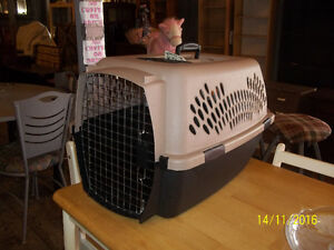 Medium Size Pet Carrier