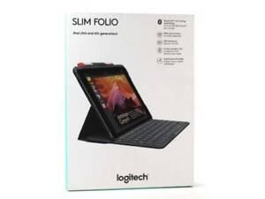 Tablet Accessories Logitech Folio Keyboard  130845