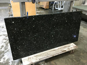 "*GRANITE ISLAND or TABLE* 74"" x 36"""