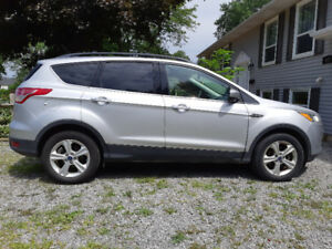 2013 Ford Escape SE 1.6