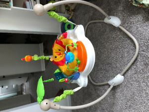 Well loved jumperoo