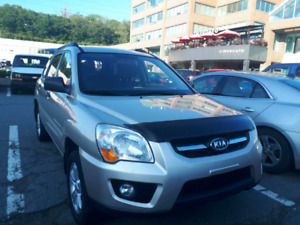 REDUCED TO SELL 2009 Kia Sportage