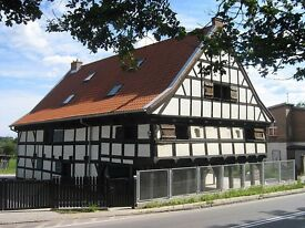 COMMERCIAL PROPERTY GDANSK IN POLAND BARGAIN! £100 000 OFF THE VALUE PRICE