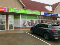 Family and/or Walk-in Physician for a new clinic in South Barrie