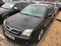Vauxhall/Opel Vectra 2.0i 16v Turbo ( Nav ) 2005.5MY SRi