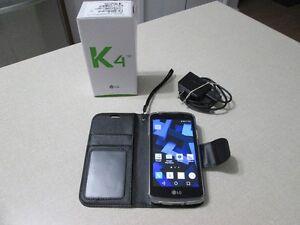 Cellulaire LG-K4