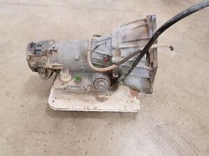 2000 4L60E  4x4 Trans Rebuilt