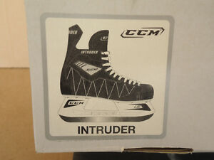 Men's Size 8 Hockey Skates Kitchener / Waterloo Kitchener Area image 1