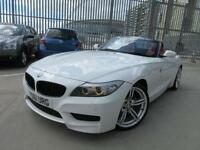 2011 BMW Z4 2.5 23i Highline sDrive 2dr
