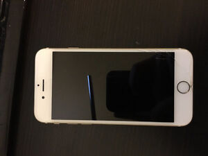 White Iphone 6s 64gb Rogers