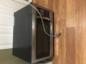 Microwave in great shape!