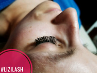 EYE LASH EXTENSION!!!