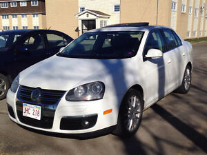 VW Jetta Sport Package