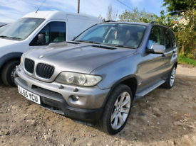 2006 BMW X5 M Automatic 1 Year MOT