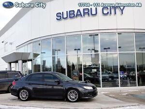 2012 Subaru WRX STI Sport-Tech