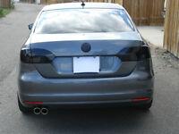 2011-2014 VW Jetta LED Taillights