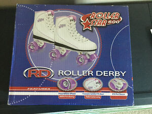 Roller Blades - Womens Size 9