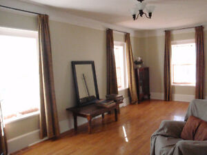 Beautiful, spacious 2 bedroom home for rent Nov.1 or Dec.1