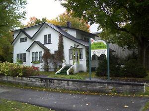 Cottage stylisé 1950 à vendre Waterloo