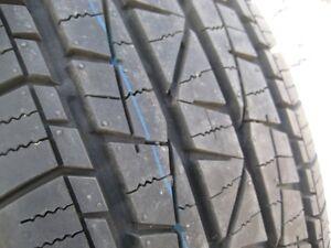 Set of 4 NEW Firestone Destination P265/65R17 Tires
