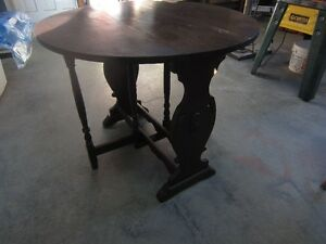 125 YR OLD HALL/COFFEE/END TABLE Peterborough Peterborough Area image 4