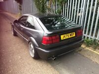 Corrado g60, not mk2 golf mk1 golf vr6