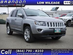 2016 Jeep Compass Sport - Cruise Control - Low Mileage