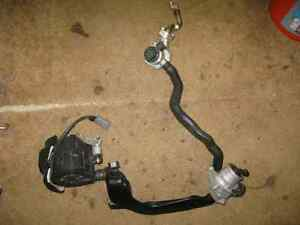 2008+ subaru wrx sti air pump