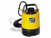 PS2-500 2 In. Electric Submersible Pump