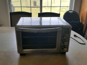 Oster Mini Toaster Oven